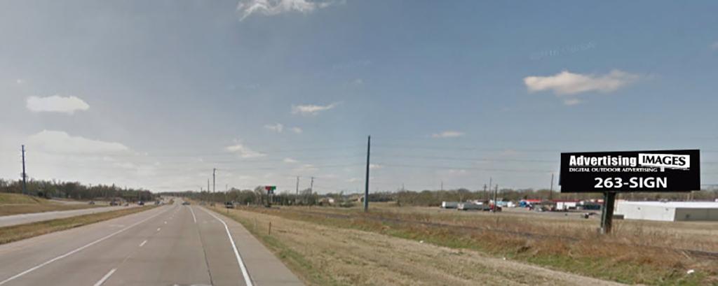 K-15 & 47th (North Face) Billboard Wichita, KS
